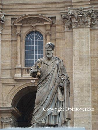 Kristinusko Rooman Valtakunnassa